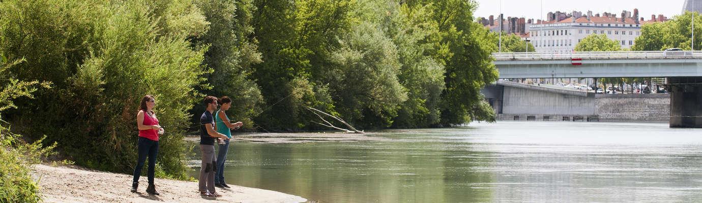 Ce Qu Il Faut Savoir Pour Pecher En Auvergne Rhone Alpes Arpara